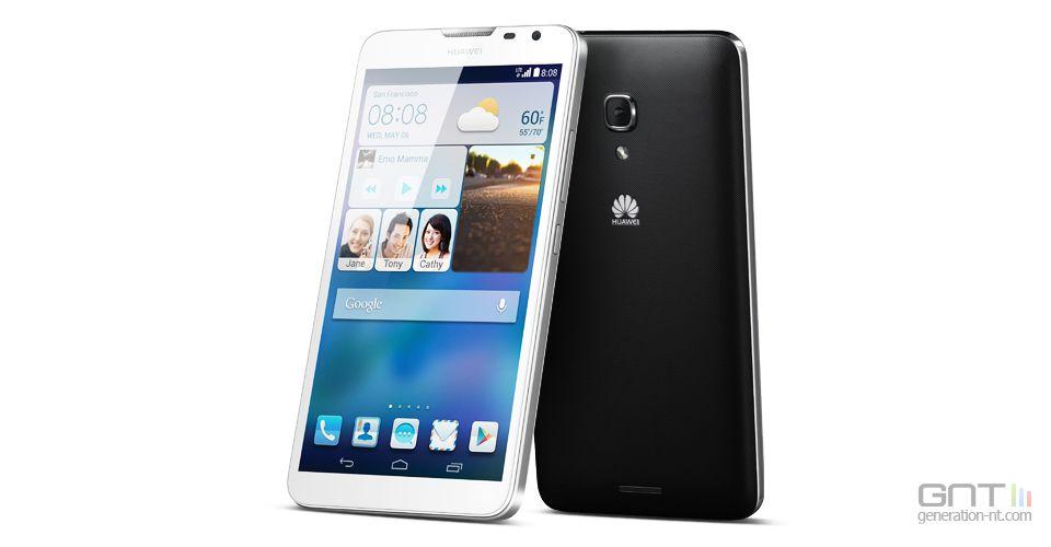 Huawei Ascend Mate 2 4G 02Huawei Ascend Mate 2 In Hand
