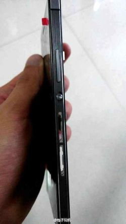 Huawei Ascend P7 3