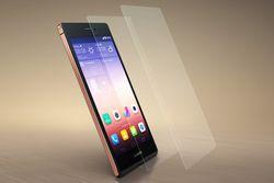 Huawei Ascend P7 saphir