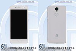 Huawei grosse batterie