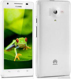 Huawei Honor 3.