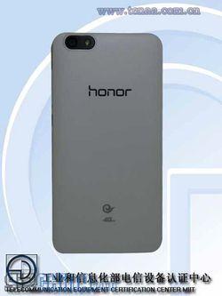 Huawei Honor 4X 2