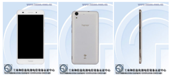 Huawei Honor 5A Plus