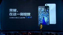 Huawei Honor 6 1