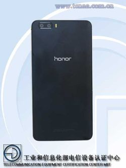 Huawei Honor 6X 2