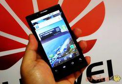 Huawei IDEOS X6 1