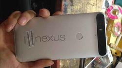 Huawei Nexus dos