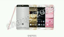 Huawei P9 dos