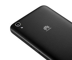 Huawei SnapTo back