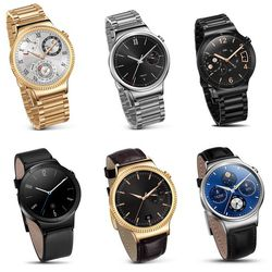 Huaweï watch 2