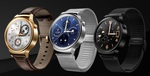 MWC 2015 : Huawei Watch, la nouvelle montre ronde chic sous Android Wear