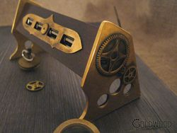 Hub USB Steampunk - 2