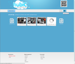 hubiC screen2