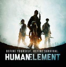 Human Element - pochette