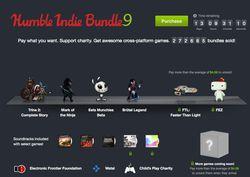 Humble Indie Bundle 9 - 1