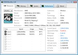 HWM BlackBox screen1