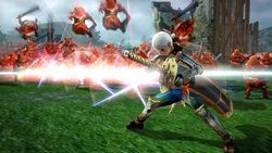 Hyrule Warriors - 10