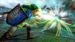 Hyrule Warriors - 11