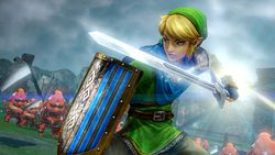 Hyrule Warriors - 12