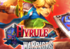 Test : Hyrule Warriors [Wii U]