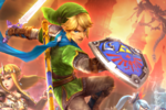 Hyrule Warriors - link