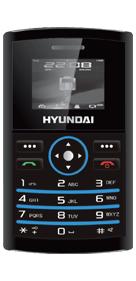 Hyundai MB-108 1
