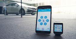 Hyundai Smartwatch