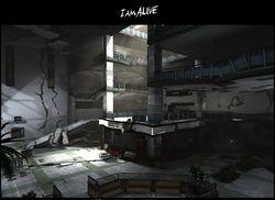 I Am Alive - Image 3