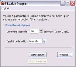 I-Luzion screen2
