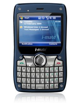 i-mate 810-F 1