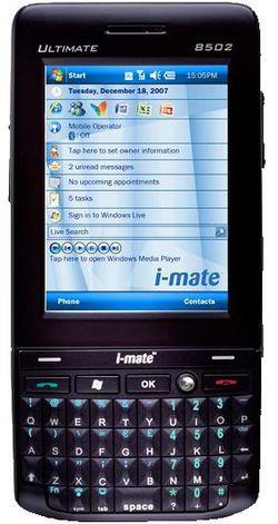 I mate ultimate 8502