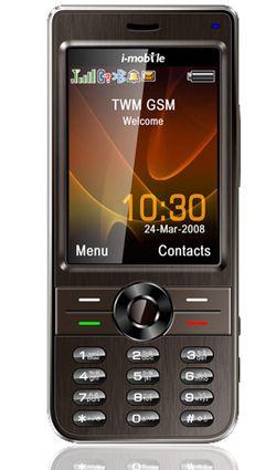 i mobile TV 626 1