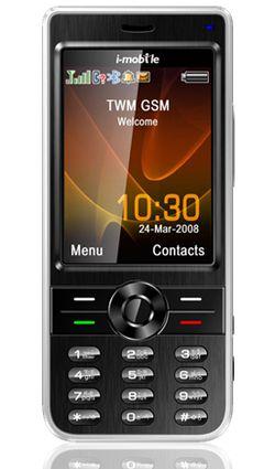 i mobile TV 626 3