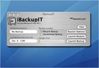 iBackupIT : réaliser des copies de sauvegarde sous Mac