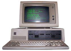 IBM PC 5150