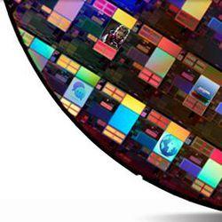 IBM Semiconducteurs logo pro