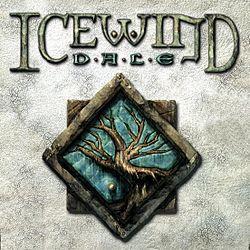 Icewind Dale - pochette