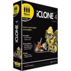 IClone 4 Standart : créer des environnements 2D et 3D spectaculaires