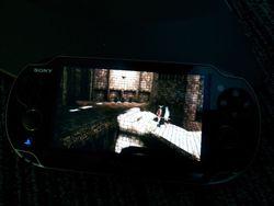 ICO PS Vita