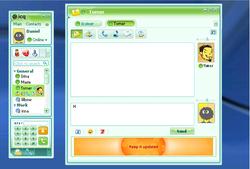 ICQ 6.0 (589x398)