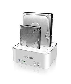Icy Box IB-120CL-U3 1
