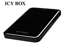 Icy Box IB-223StU-B