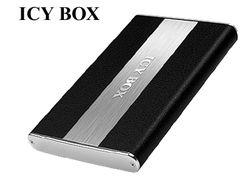 ICY BOX IB-224StU-B