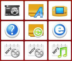 iD icons screen1