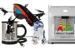 Idées cadeaux Geek et Techno
