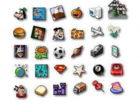iDev Icon Collection : un pack d'icônes très complet