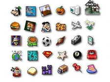 iDev Icon Collection
