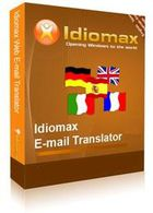 IdiomaX E-mail Translator : un utilitaire de traduction professionnel