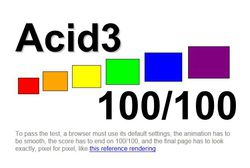 IE9-Acid3-référence