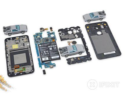 iFixit Nexus 5 1